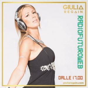 Dj Giulia Regain
